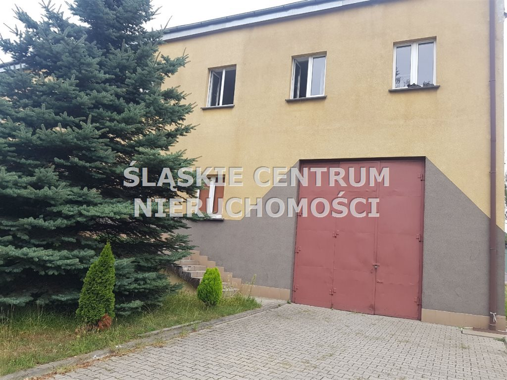 Garaż na wynajem Sosnowiec, Dębowa Góra, Mikołajczyka  48m2 Foto 1