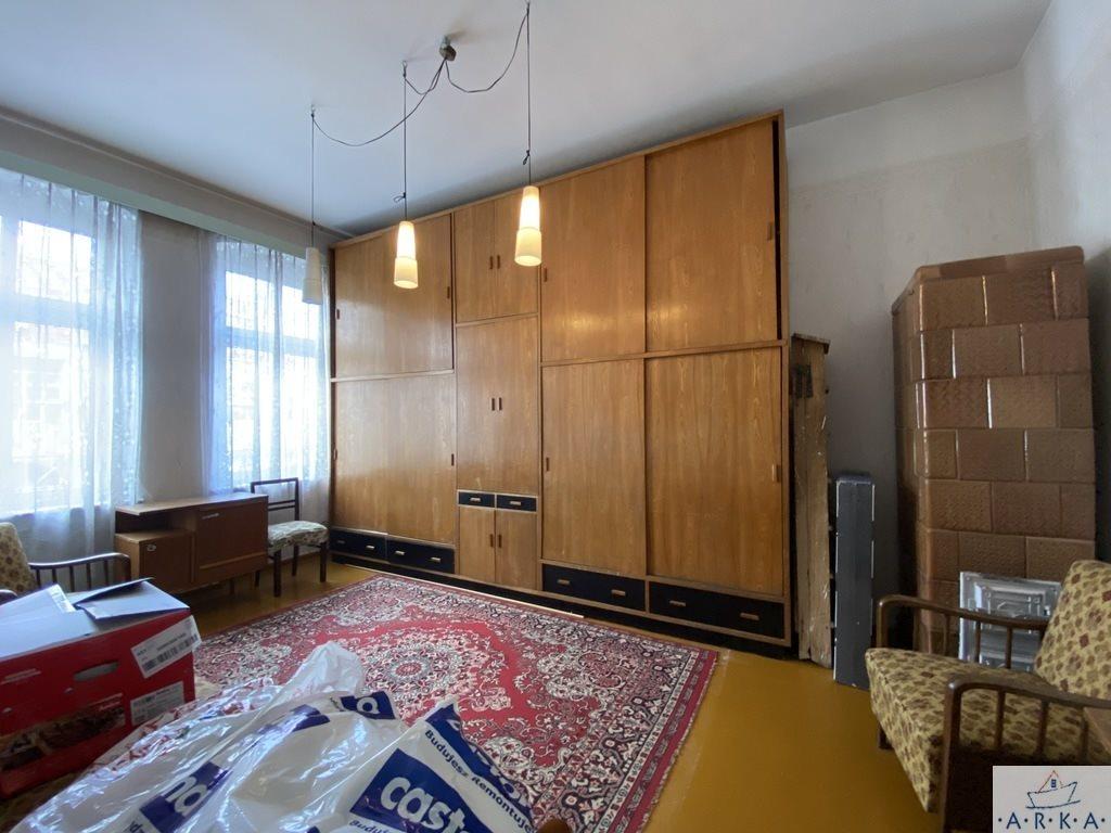 Mieszkanie dwupokojowe na sprzedaż Szczecin, Śródmieście-Centrum, al. Bohaterów Warszawy  55m2 Foto 6