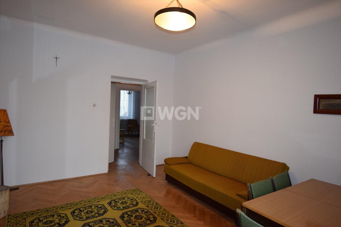 Mieszkanie trzypokojowe na sprzedaż Puławy, Norwida  64m2 Foto 3
