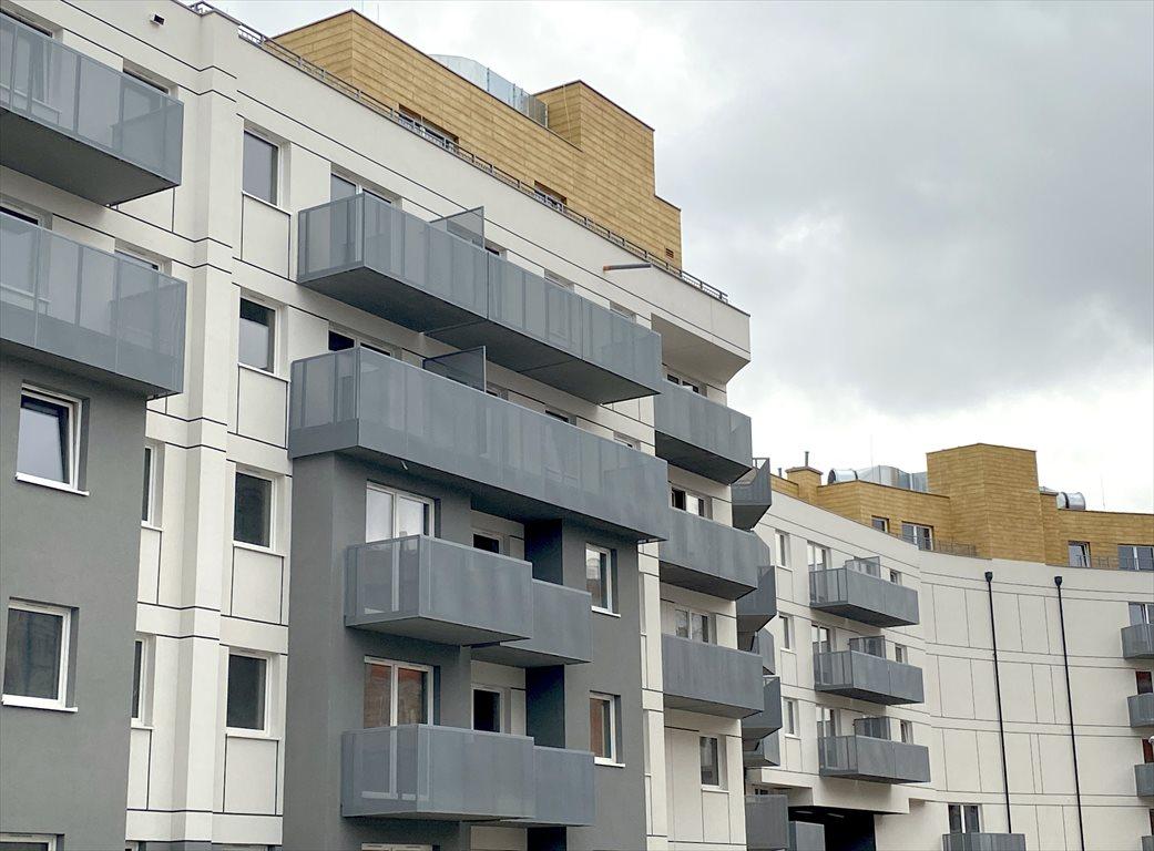 Mieszkanie dwupokojowe na sprzedaż Poznań, Nowe Miasto  43m2 Foto 1