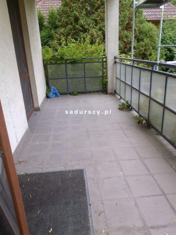 Mieszkanie trzypokojowe na sprzedaż Kraków, Zwierzyniec, Wola Justowska, Królowej Jadwigi  84m2 Foto 11