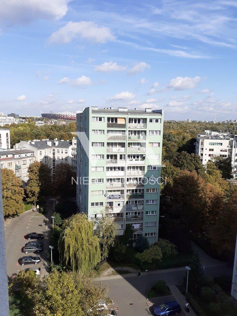Mieszkanie dwupokojowe na sprzedaż Warszawa, Śródmieście, Koźmińska  39m2 Foto 1