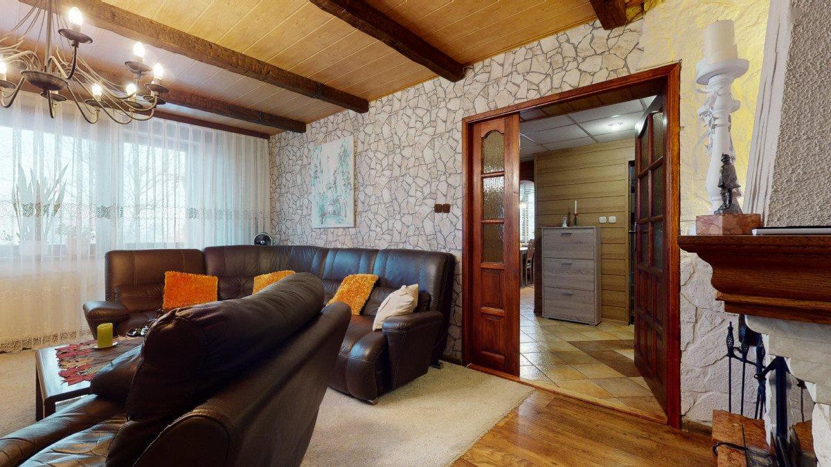 Mieszkanie czteropokojowe  na sprzedaż Bielsko-Biała, Straconka, Miernicza  95m2 Foto 5