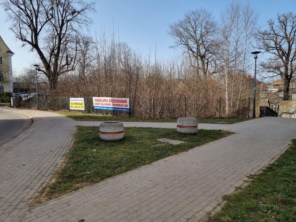 Działka budowlana na sprzedaż Lubań  743m2 Foto 5