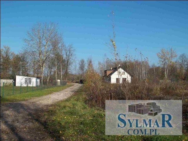 Działka budowlana na sprzedaż Góra Kalwaria, Krzaki Czaplonkowskie, Główna  1000m2 Foto 2