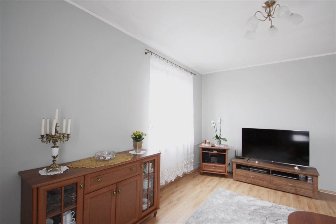 Mieszkanie dwupokojowe na sprzedaż Grudziądz  51m2 Foto 2