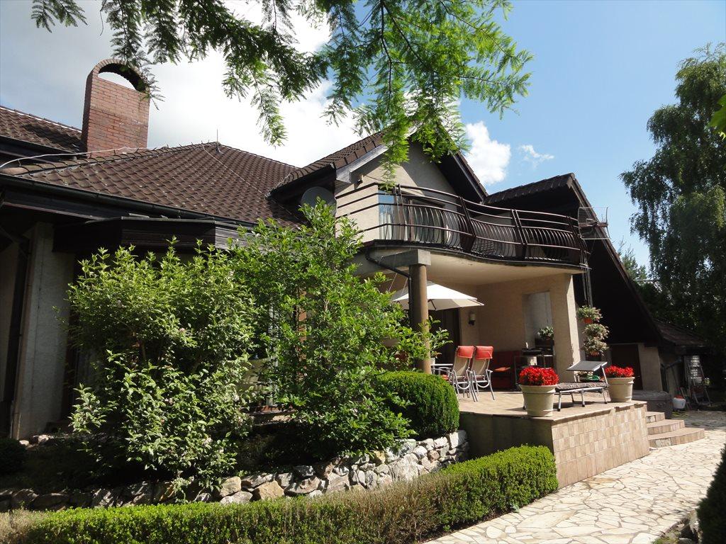 Dom na sprzedaż Wrocław, Krzyki, Ołtaszyn  400m2 Foto 1