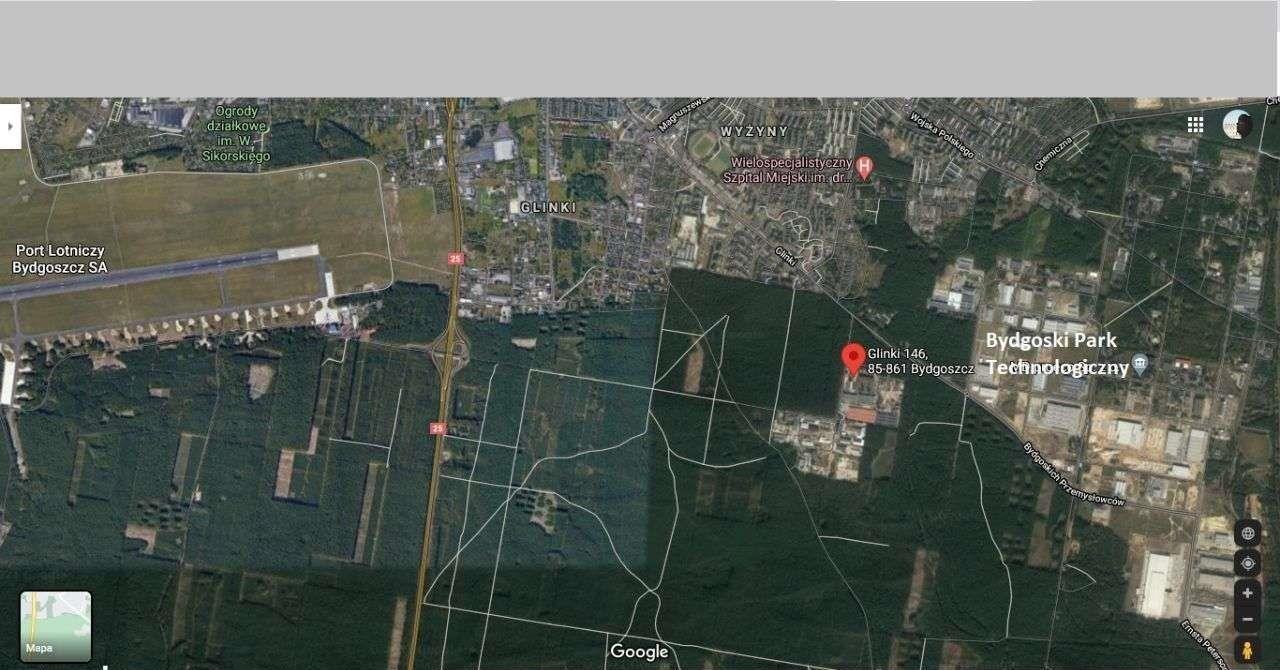 Lokal użytkowy na sprzedaż Bydgoszcz, Glinka, Glinki 146  1676m2 Foto 11