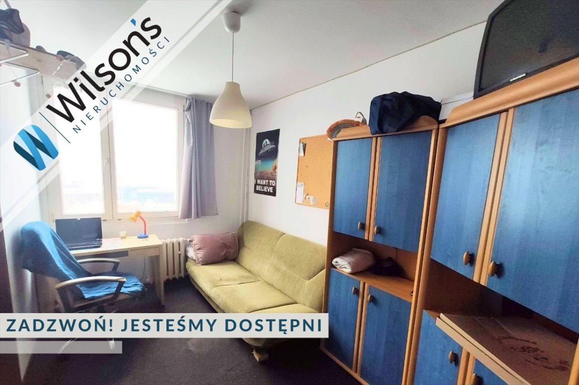Mieszkanie trzypokojowe na sprzedaż Gdańsk, Przymorze, Lęborska  62m2 Foto 1