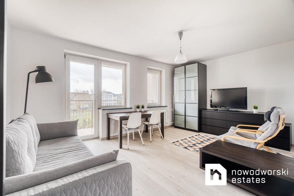 Mieszkanie dwupokojowe na wynajem Gdańsk, Jasień, Rycerza Blizbora  47m2 Foto 2