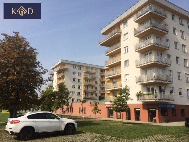 Lokal użytkowy na sprzedaż Łódź, Widzew, Stanisława Przybyszewskiego  232m2 Foto 2