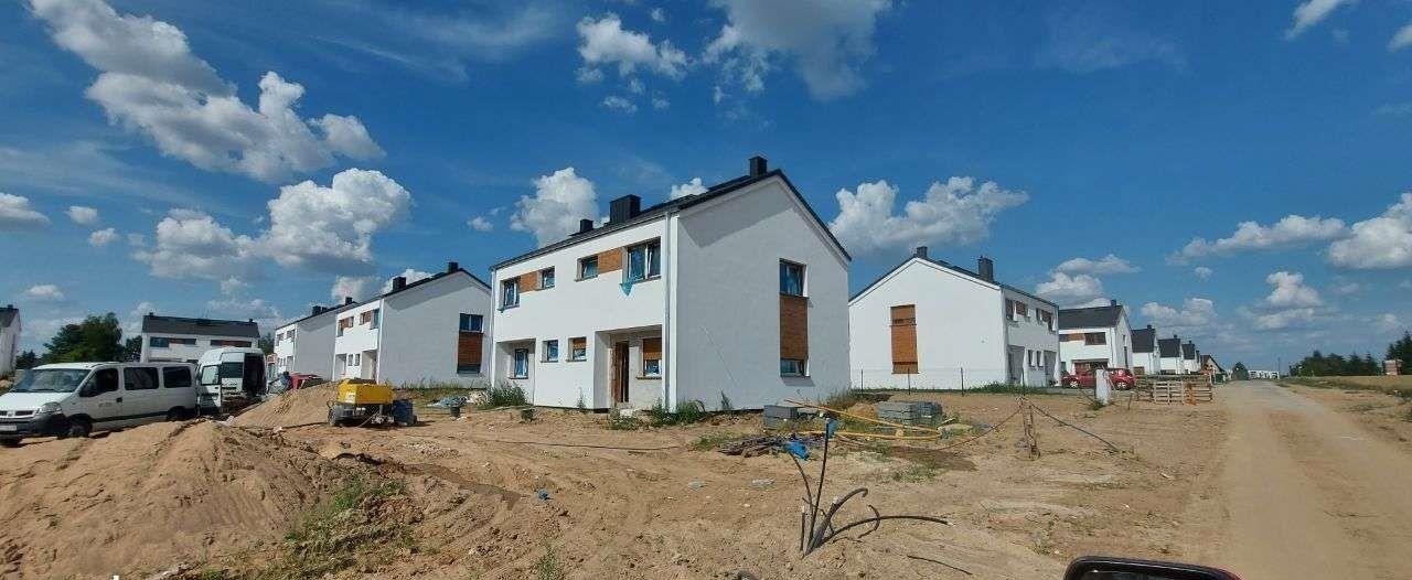 Dom na sprzedaż Rokietnica, ul. szkolna  91m2 Foto 5