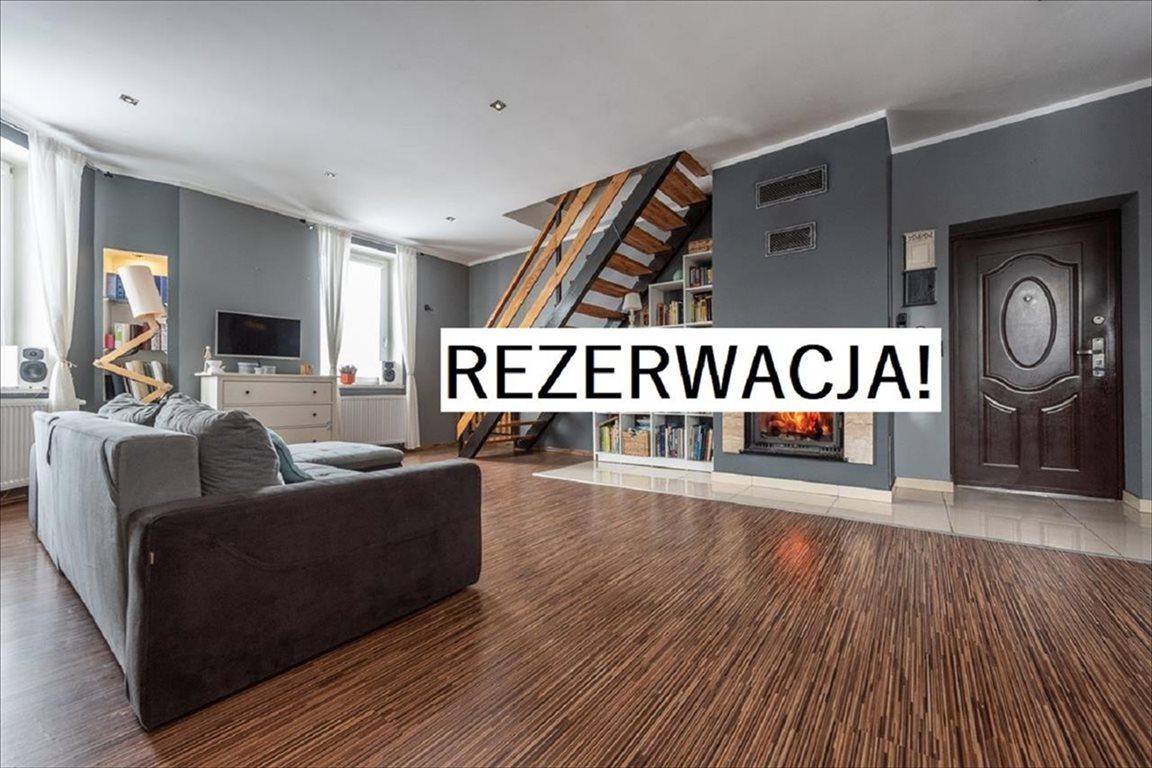 Mieszkanie trzypokojowe na sprzedaż Bielsko-Biała, Bielsko-Biała  74m2 Foto 1