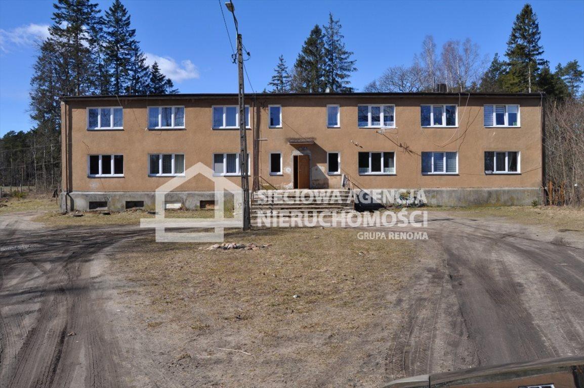 Mieszkanie dwupokojowe na sprzedaż Kościerzyna  83m2 Foto 10