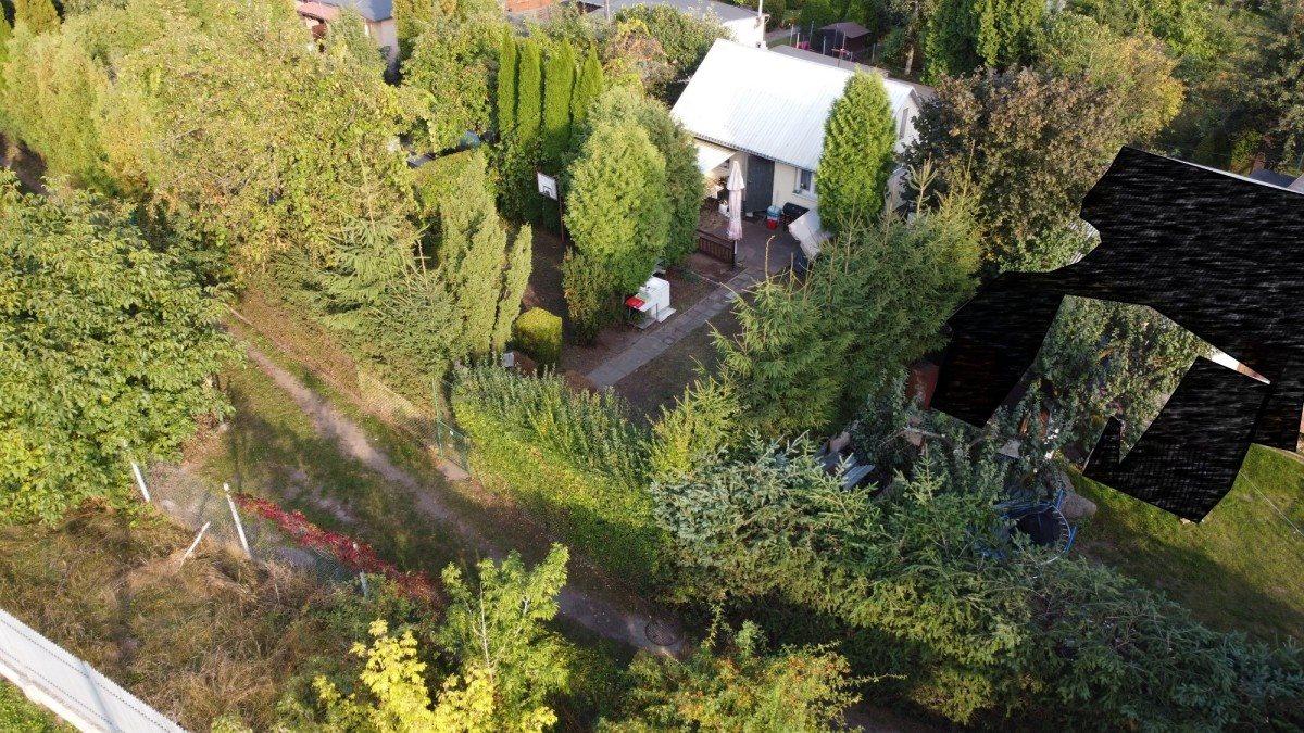 Działka rekreacyjna na sprzedaż Bydgoszcz  295m2 Foto 3