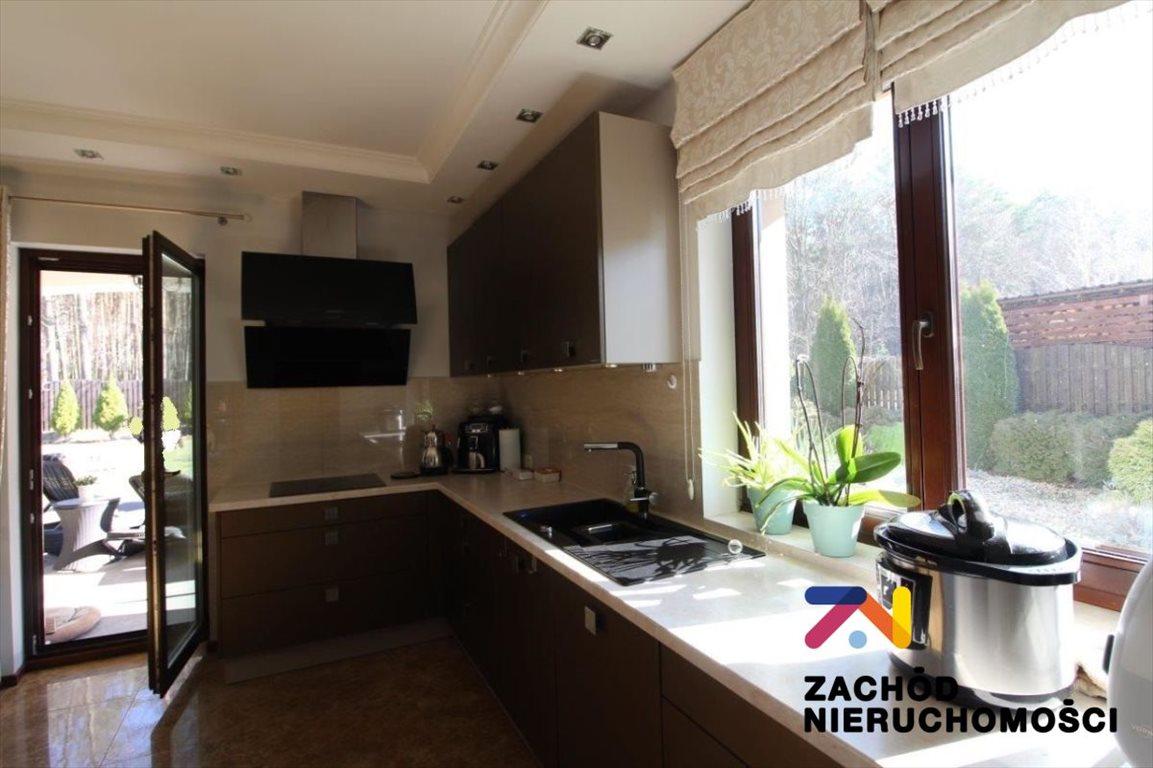 Dom na sprzedaż Zielona Góra, Przylep, PRZYLEP-SOLIDARNOŚCI  250m2 Foto 13
