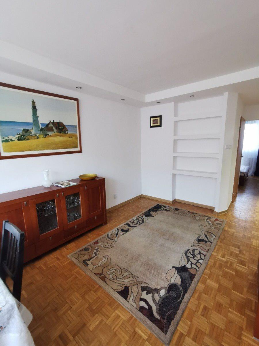 Mieszkanie trzypokojowe na sprzedaż Warszawa, Mokotów, Konstancińska  50m2 Foto 10