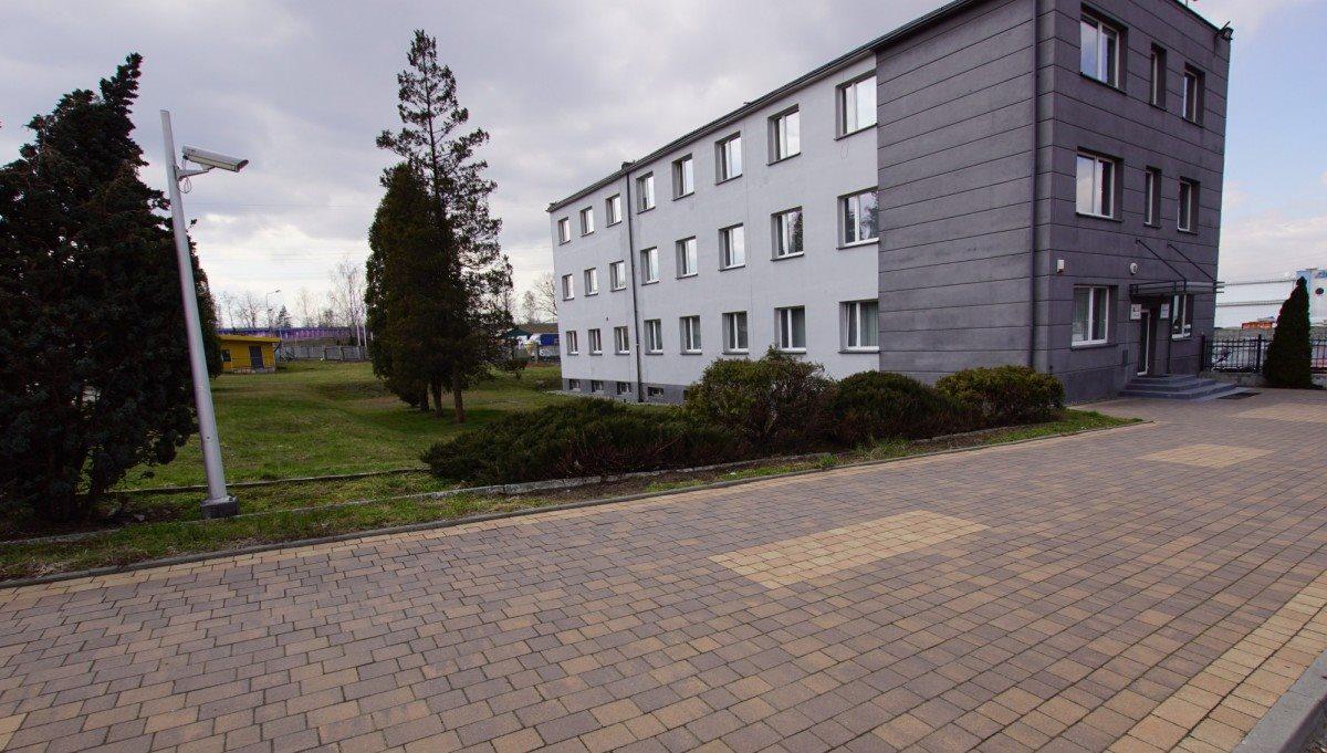 Lokal użytkowy na sprzedaż Chorzów  1105m2 Foto 1