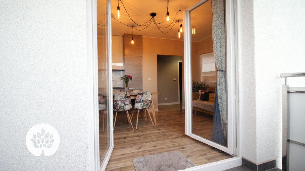 Mieszkanie trzypokojowe na wynajem Bydgoszcz, Górzyskowo, ks. Ignacego Skorupki  50m2 Foto 11