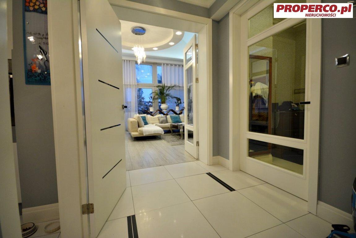 Dom na sprzedaż Ćmińsk, Wykień  216m2 Foto 10