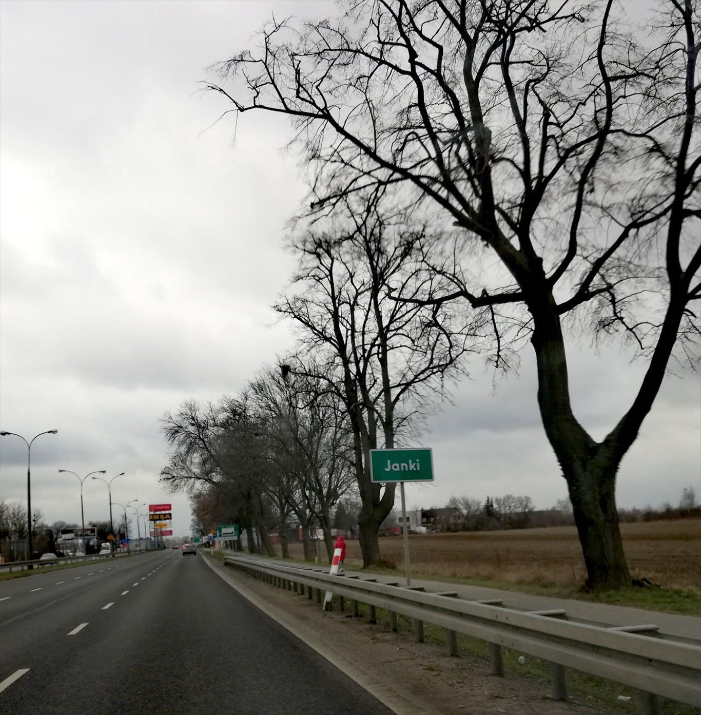 Działka przemysłowo-handlowa na sprzedaż Warszawa, Włochy, Aleja Krakowska / Janki  9000m2 Foto 3