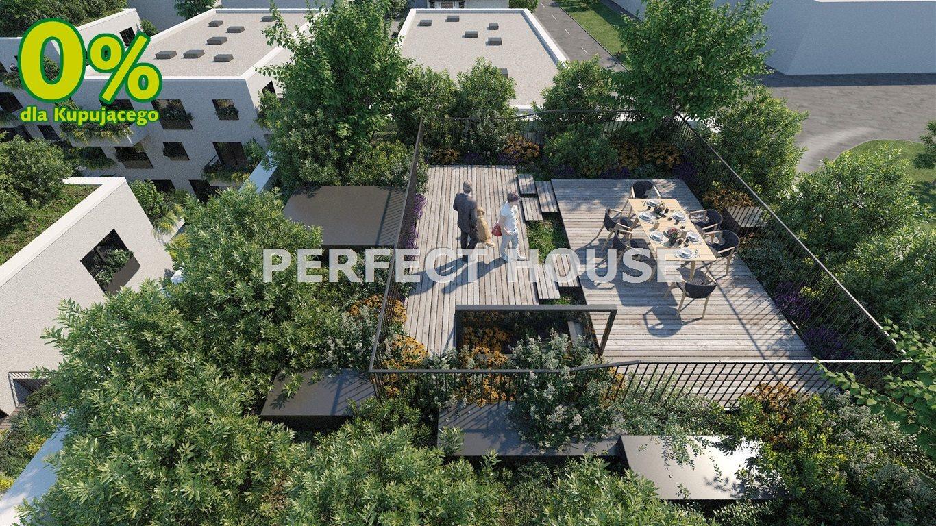 Luksusowe mieszkanie czteropokojowe  na sprzedaż Poznań, Winiary  96m2 Foto 2