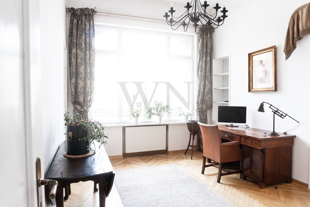Mieszkanie czteropokojowe  na sprzedaż Warszawa, Śródmieście, Śródmieście Południowe, Mokotowska  134m2 Foto 7