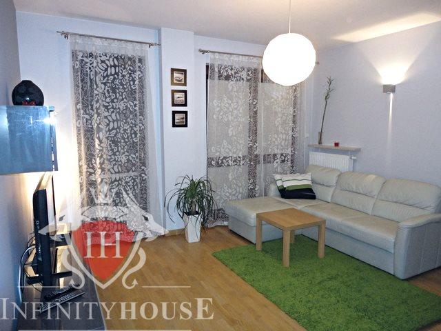 Mieszkanie dwupokojowe na wynajem Warszawa, Wola, Giełdowa  47m2 Foto 1