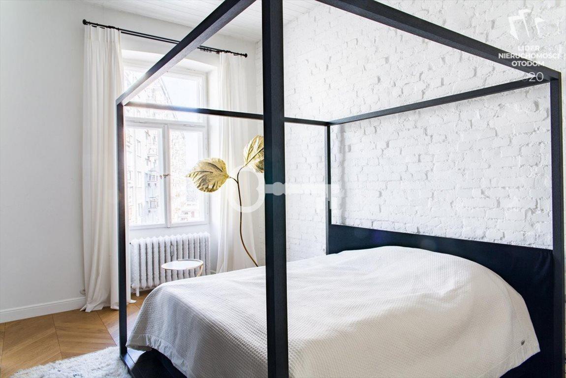 Luksusowe mieszkanie dwupokojowe na sprzedaż Warszawa, Śródmieście, Wiejska  90m2 Foto 4
