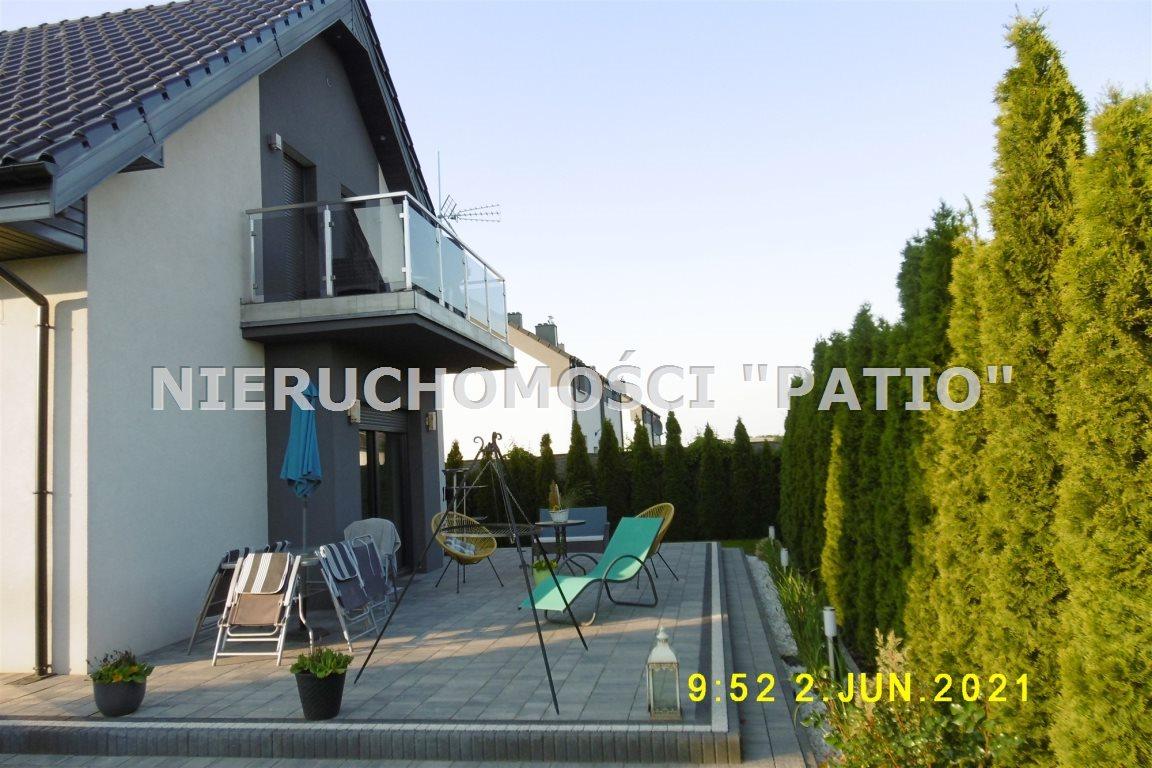 Dom na sprzedaż Dąbrowa  135m2 Foto 3