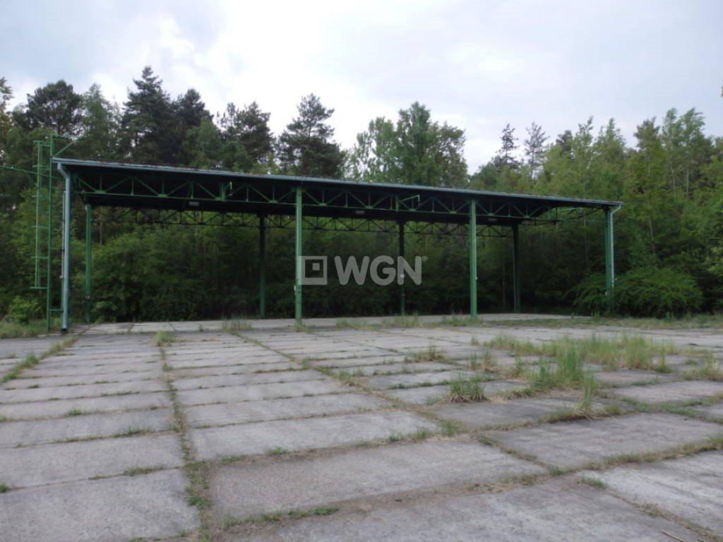 Działka budowlana na sprzedaż Oświęcim, polana w lesie  727m2 Foto 8