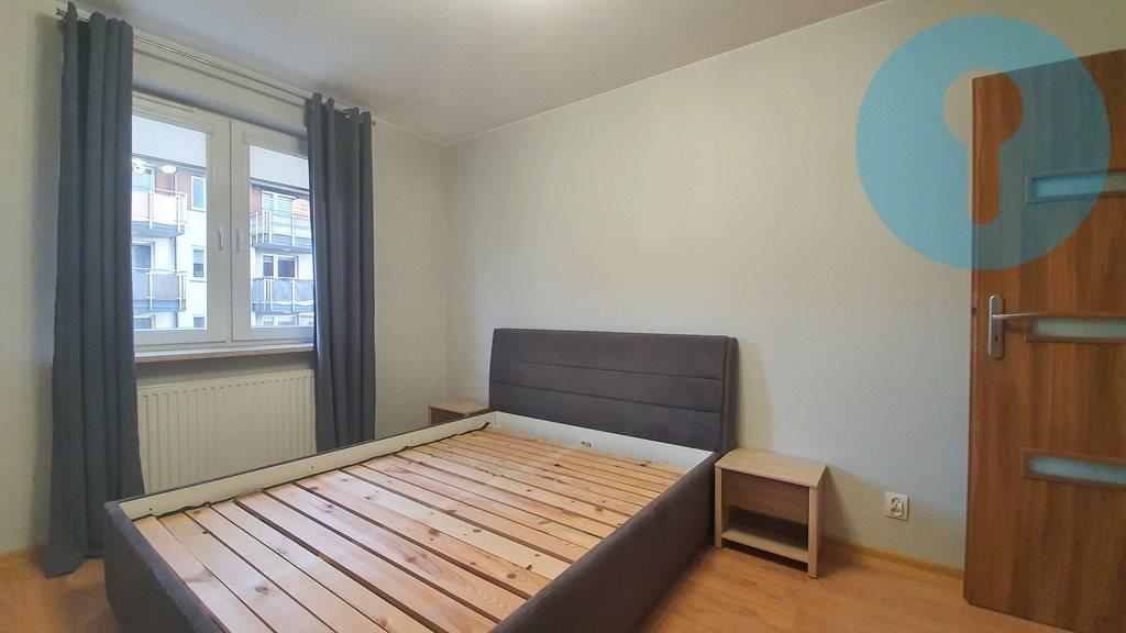 Mieszkanie trzypokojowe na wynajem Kielce, Stanisława Wyspiańskiego  54m2 Foto 9
