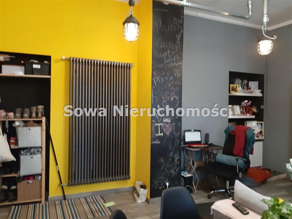 Mieszkanie dwupokojowe na sprzedaż Wałbrzych, Podgórze  50m2 Foto 4
