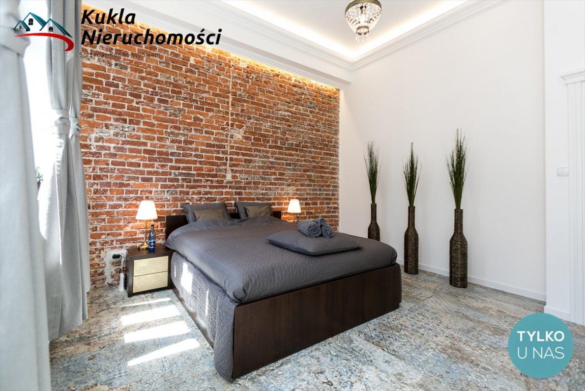 Mieszkanie dwupokojowe na wynajem Kraków, Stare Miasto, Marszałka Józefa Piłsudskiego  56m2 Foto 6