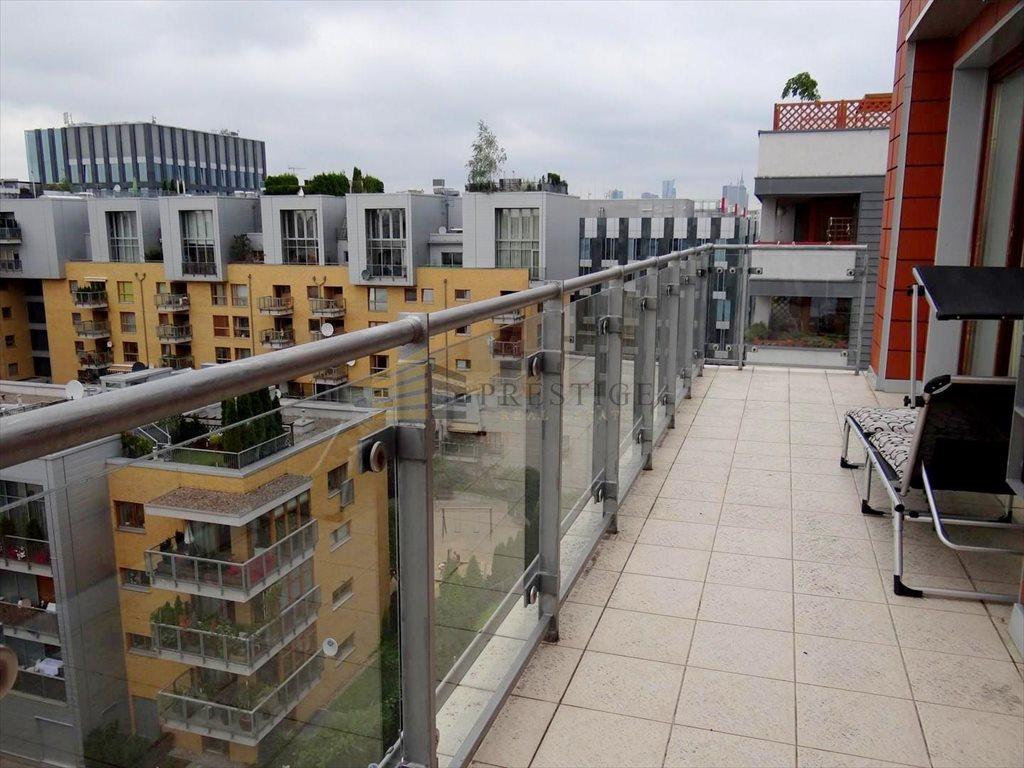Mieszkanie trzypokojowe na wynajem Warszawa, Mokotów, Górny Mokotów, Jana Karola Chodkiewicza  73m2 Foto 9