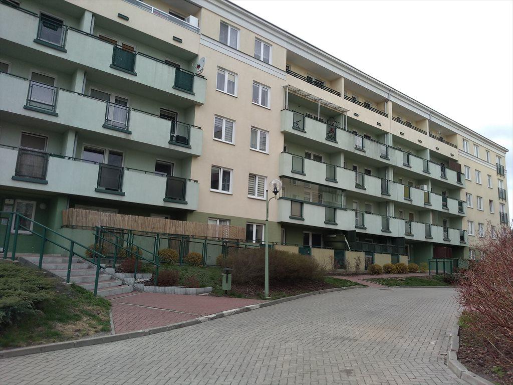 Kawalerka na sprzedaż Warszawa, Rembertów, Kramarska 6  30m2 Foto 11