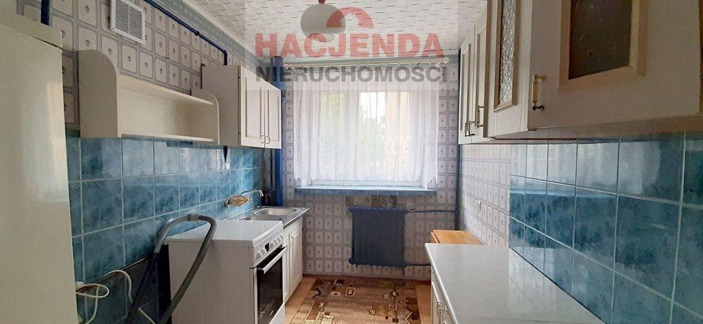Mieszkanie dwupokojowe na sprzedaż Police, Rogowa  37m2 Foto 9