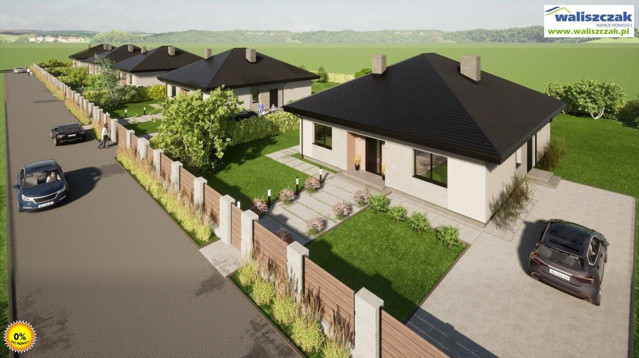 Dom na sprzedaż Przygłów  145m2 Foto 11