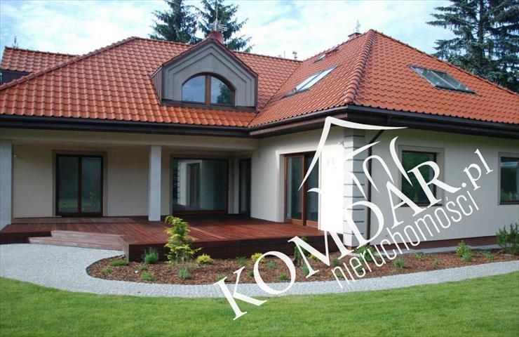Dom na sprzedaż Podkowa Leśna, Podkowa Leśna Główna  400m2 Foto 3