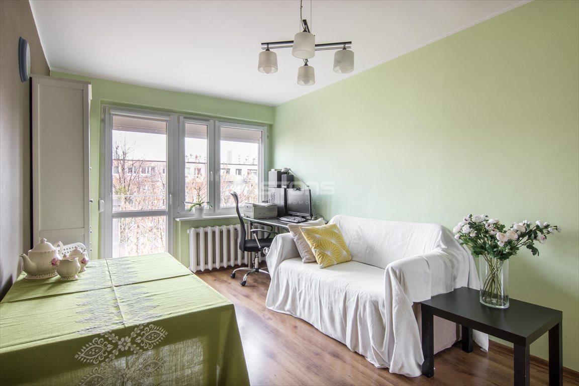 Mieszkanie czteropokojowe  na sprzedaż Poznań, Winogrady, Os. Zwycięstwa  65m2 Foto 10