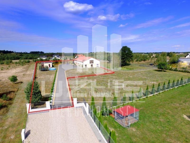 Dom na sprzedaż Lubichowo  481m2 Foto 1