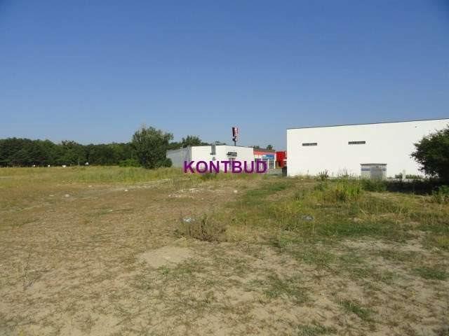 Działka budowlana na sprzedaż Bydgoszcz, Fordon, FORDOŃSKA  3689m2 Foto 1