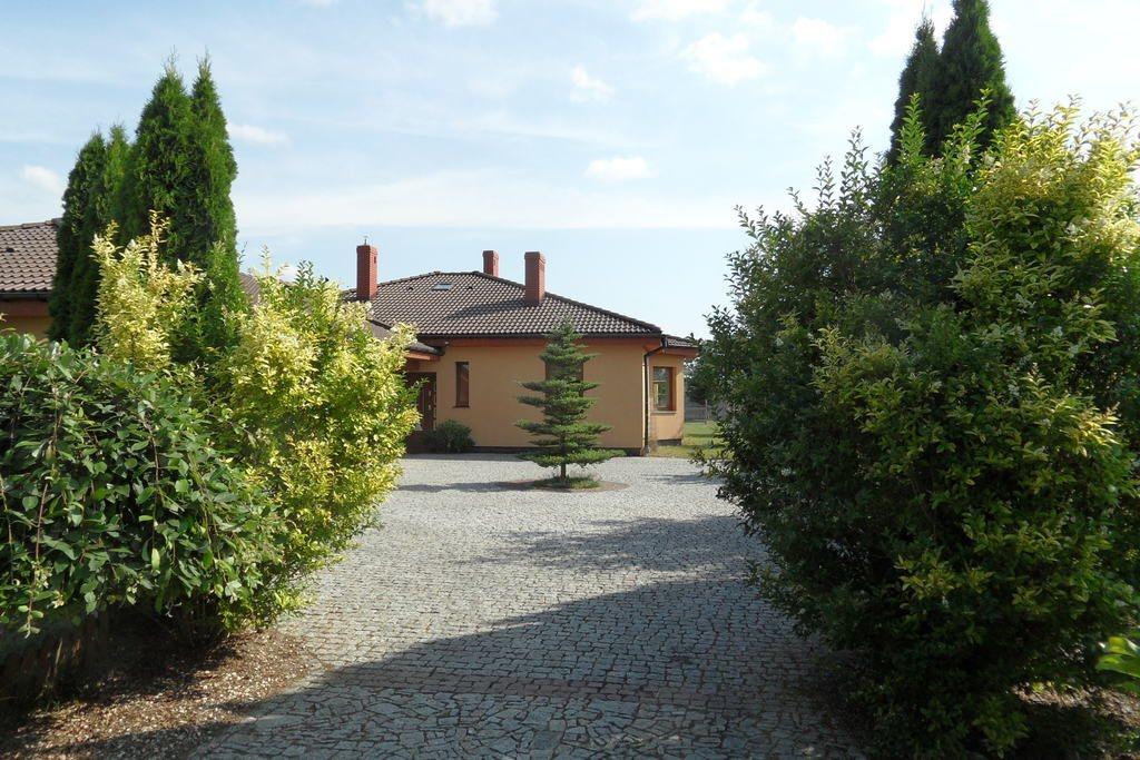 Dom na sprzedaż Szymanowo  244m2 Foto 4