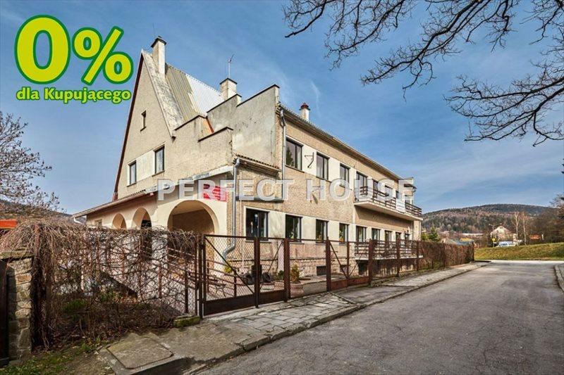 Lokal użytkowy na sprzedaż Lądek-Zdrój  1262m2 Foto 3