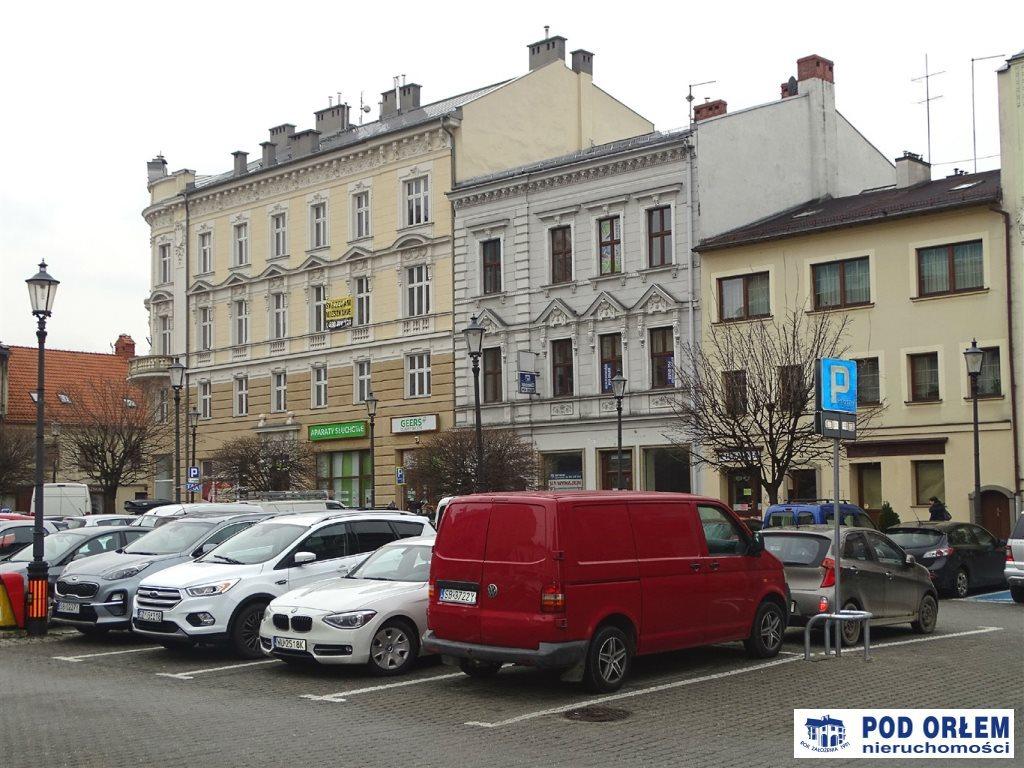 Dom na sprzedaż Bielsko-Biała, Centrum  850m2 Foto 1