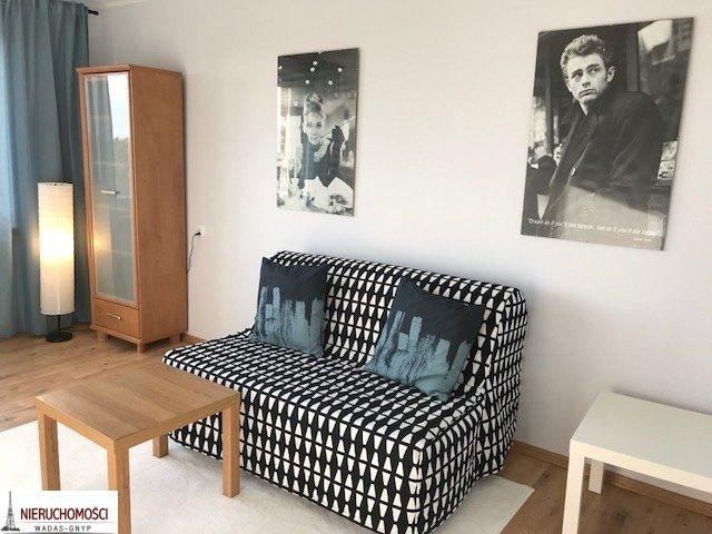 Mieszkanie dwupokojowe na wynajem Gliwice, okolice Forum, Spółdzielcza  37m2 Foto 1
