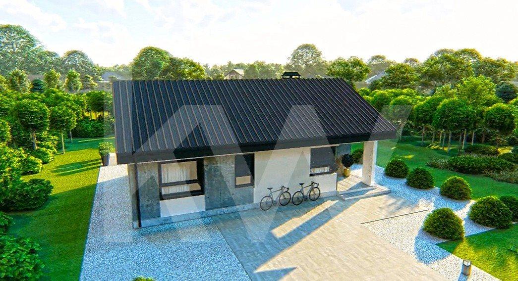 Dom na sprzedaż Żory  72m2 Foto 1