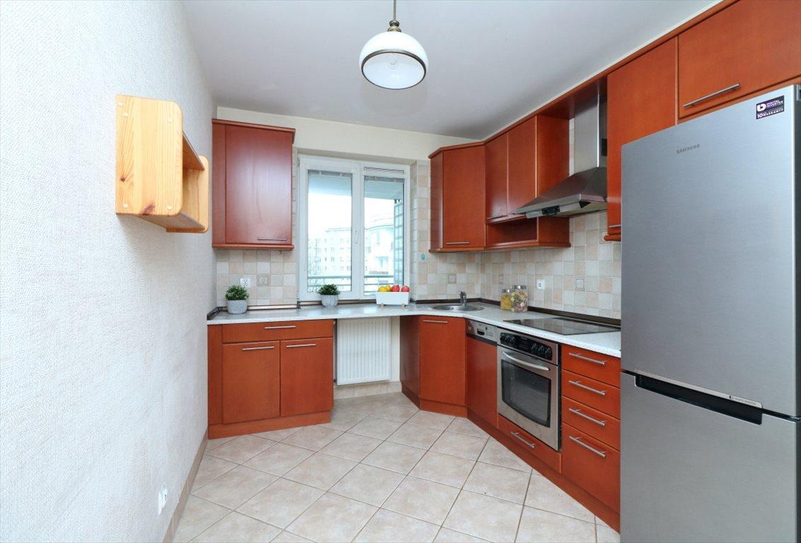 Mieszkanie trzypokojowe na wynajem Warszawa, Targówek Bródno, Malborska  74m2 Foto 3