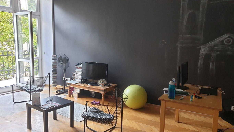 Mieszkanie trzypokojowe na sprzedaż Warszawa, Śródmieście, Al. Ujazdowskie  72m2 Foto 2