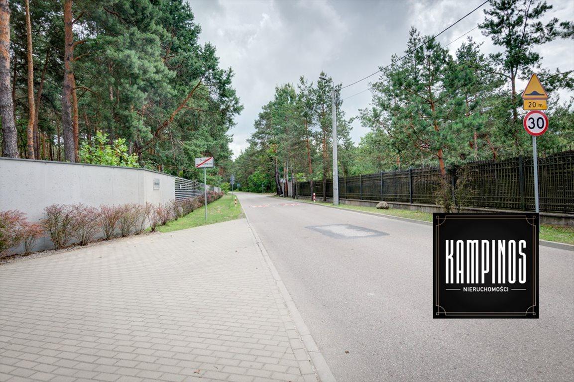 Działka budowlana na sprzedaż Truskaw, Izabelin, oferta 2793  2000m2 Foto 2